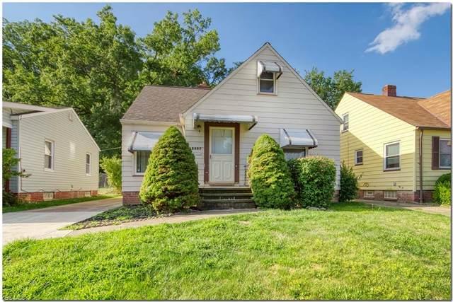 2807 Torrington Avenue, Parma, OH 44134 (MLS #4214392) :: RE/MAX Trends Realty