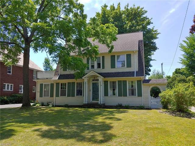 3308 Chadbourne Road, Shaker Heights, OH 44120 (MLS #4214394) :: Krch Realty