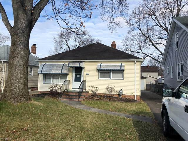 3908 Snow Road, Parma, OH 44134 (MLS #4214428) :: RE/MAX Trends Realty