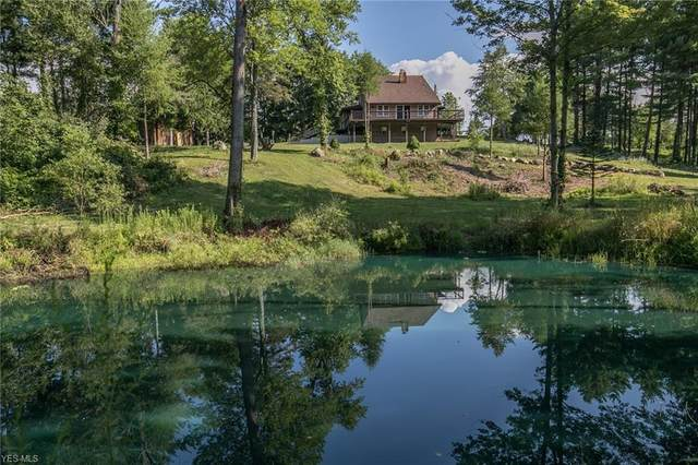 10340 Crow Road, Litchfield, OH 44253 (MLS #4214432) :: The Jess Nader Team | RE/MAX Pathway