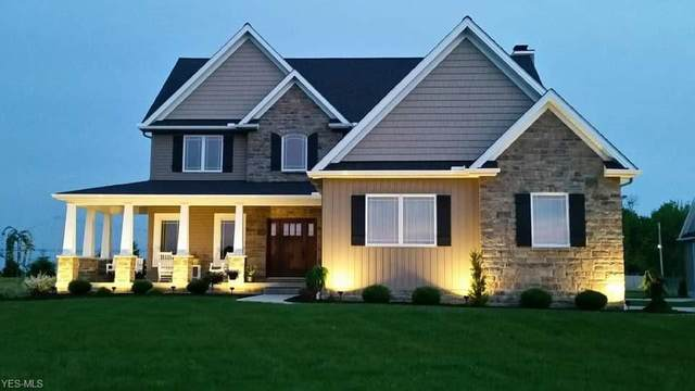 49810 Greystone Drive, Amherst, OH 44001 (MLS #4214433) :: The Art of Real Estate