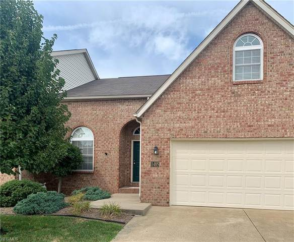 1485 Blennerhassett Heights #213, Parkersburg, WV 26101 (MLS #4214457) :: Keller Williams Legacy Group Realty