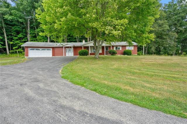 28254 State Route 30, Kensington, OH 44427 (MLS #4214507) :: The Jess Nader Team | RE/MAX Pathway