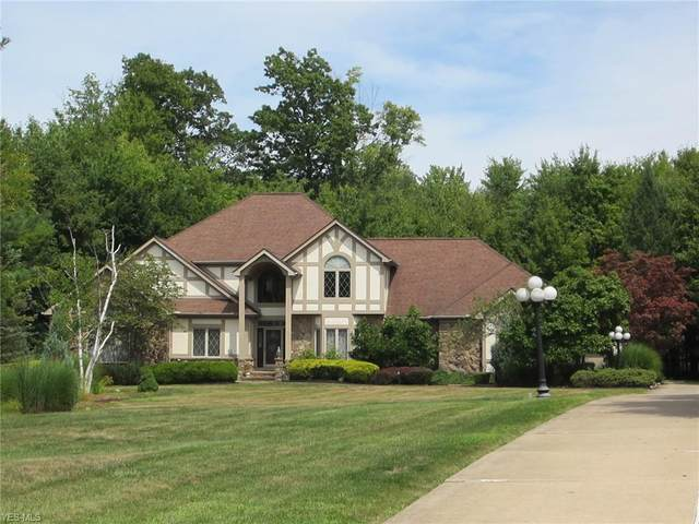 2915 Lamplight Lane, Willoughby Hills, OH 44094 (MLS #4214525) :: RE/MAX Valley Real Estate