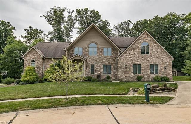 4400 Timber Ridge Drive, Independence, OH 44131 (MLS #4214717) :: The Art of Real Estate
