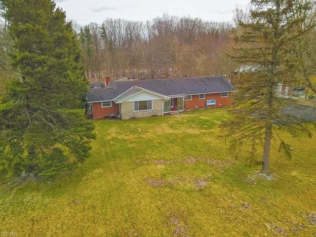 38007 Butternut Ridge Road, North Ridgeville, OH 44039 (MLS #4214773) :: Keller Williams Chervenic Realty