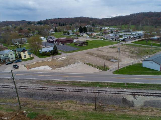 60543 Southgate Road, Byesville, OH 43723 (MLS #4214806) :: The Art of Real Estate