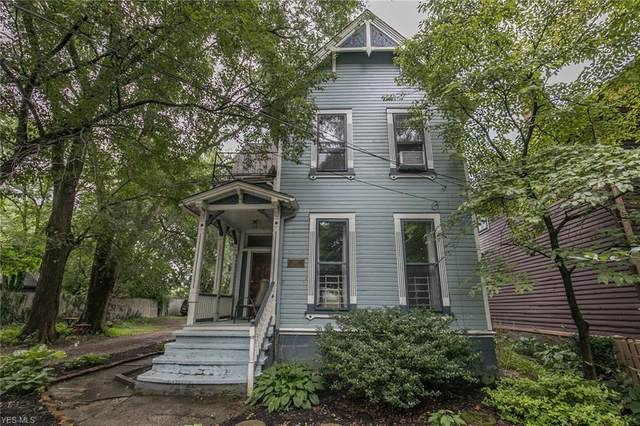 3927 Bridge Avenue, Cleveland, OH 44113 (MLS #4214813) :: RE/MAX Valley Real Estate