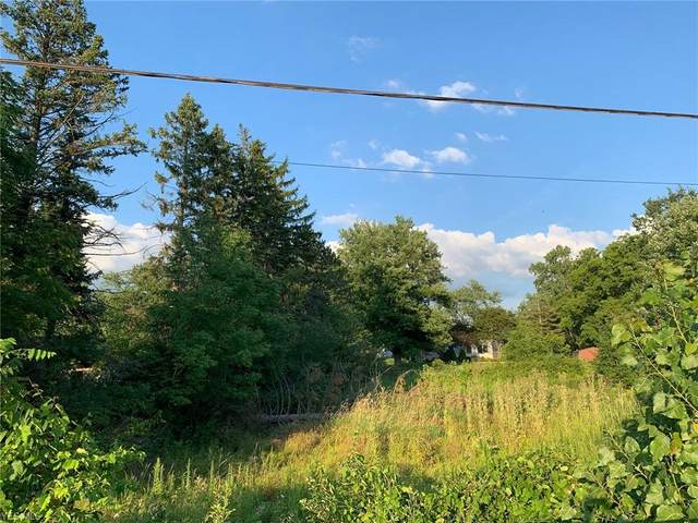 V/L Stearns Street, Brunswick, OH 44212 (MLS #4214835) :: The Art of Real Estate