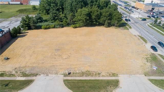 5764 W 130th Street, Brook Park, OH 44142 (MLS #4214842) :: Select Properties Realty