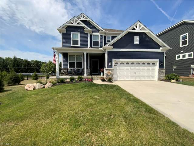 8510 Tahoe Drive, Macedonia, OH 44056 (MLS #4214877) :: RE/MAX Valley Real Estate
