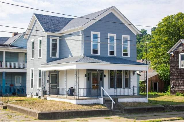3805 Noble Street, Bellaire, OH 43906 (MLS #4214943) :: Select Properties Realty