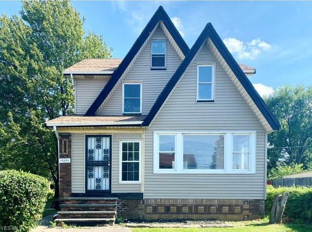 13203 Bellaire Road, Cleveland, OH 44135 (MLS #4215019) :: Keller Williams Chervenic Realty