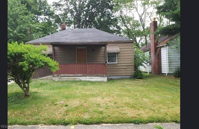 63 S Osborn Avenue, Youngstown, OH 44509 (MLS #4215049) :: The Jess Nader Team | RE/MAX Pathway