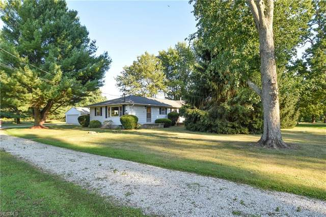 7400 State Route 45, North Bloomfield, OH 44450 (MLS #4215054) :: RE/MAX Valley Real Estate