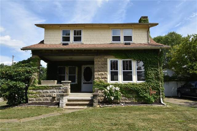 305 S Johnson Road, Sebring, OH 44672 (MLS #4215111) :: The Jess Nader Team | RE/MAX Pathway