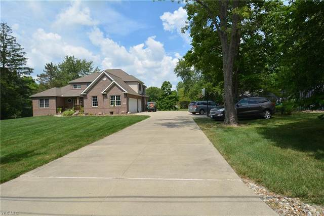 14094 Blazey Trail, Strongsville, OH 44136 (MLS #4215119) :: RE/MAX Trends Realty