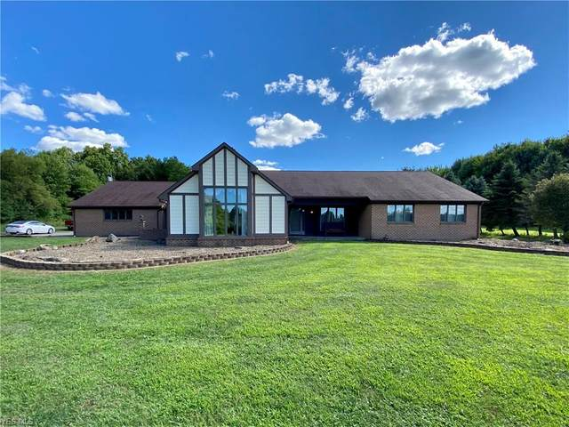13761 Gladstone Road, North Jackson, OH 44451 (MLS #4215243) :: RE/MAX Trends Realty