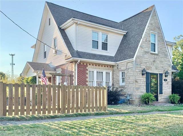 129 Negley Avenue, Steubenville, OH 43952 (MLS #4215270) :: The Art of Real Estate