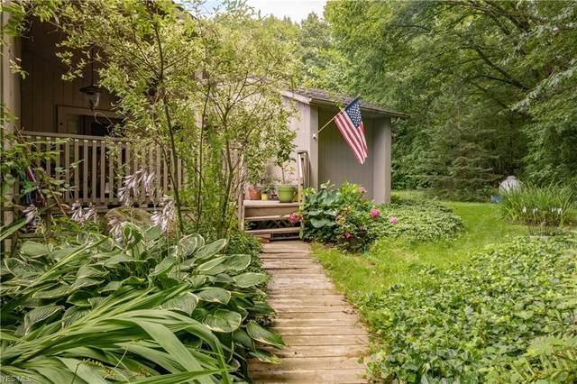 12559 Princeton Road, Huntsburg, OH 44046 (MLS #4215311) :: Keller Williams Chervenic Realty