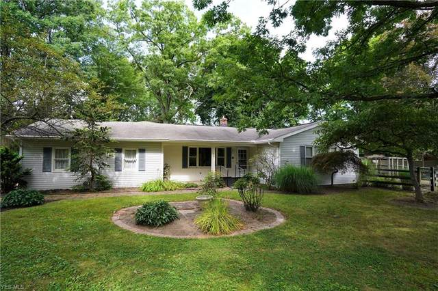 521 N Munroe Road, Tallmadge, OH 44278 (MLS #4215463) :: RE/MAX Trends Realty