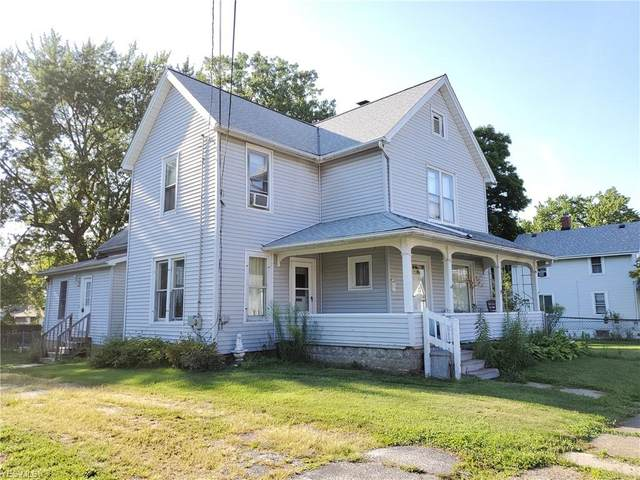 5623 Madison Avenue, Ashtabula, OH 44004 (MLS #4215467) :: The Jess Nader Team | RE/MAX Pathway