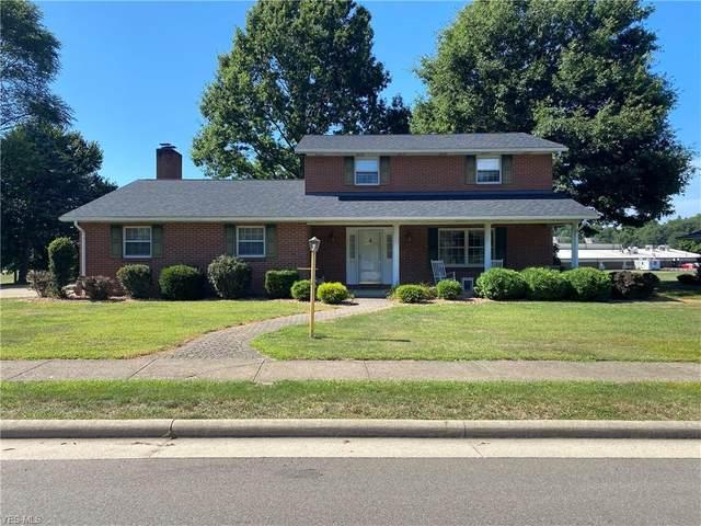 368 Donahey Avenue NE, New Philadelphia, OH 44663 (MLS #4215478) :: Select Properties Realty