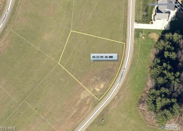 4780 S Edinbergh Drive, Zanesville, OH 43701 (MLS #4215491) :: The Jess Nader Team | RE/MAX Pathway