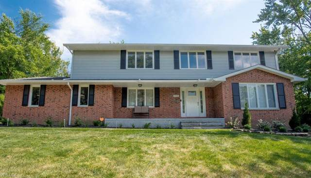 23100 Shelburne Road, Shaker Heights, OH 44122 (MLS #4215492) :: The Art of Real Estate