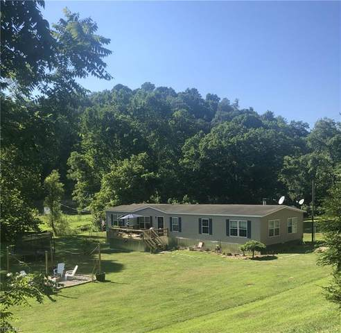 5036 Cow Creek Road, St Marys, WV 26170 (MLS #4215506) :: The Jess Nader Team | RE/MAX Pathway