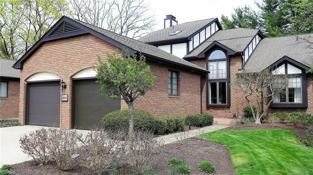 102 N Circle Drive, North Canton, OH 44709 (MLS #4215577) :: RE/MAX Trends Realty