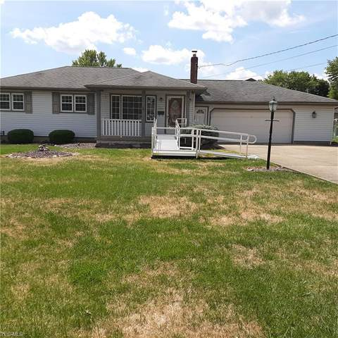 1921 Palo Verde Drive, Youngstown, OH 44514 (MLS #4215670) :: RE/MAX Trends Realty