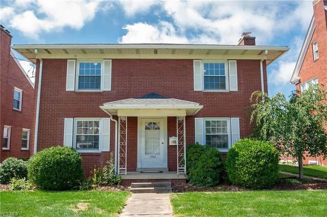 1304 16th Street, Parkersburg, WV 26101 (MLS #4215696) :: Keller Williams Chervenic Realty