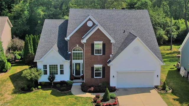 325 Fieldcrest Drive, Fairlawn, OH 44333 (MLS #4215731) :: RE/MAX Trends Realty
