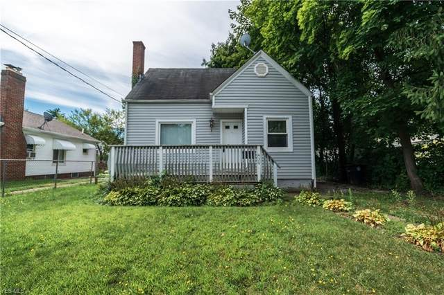 436 Rexford Street, Akron, OH 44314 (MLS #4215846) :: Keller Williams Chervenic Realty