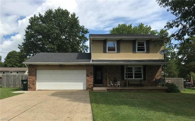 1873 Brookwood Court, Orrville, OH 44667 (MLS #4215853) :: Krch Realty
