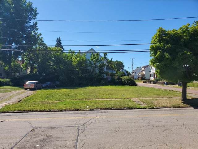 868 Carroll Street, Akron, OH 44305 (MLS #4215858) :: RE/MAX Trends Realty