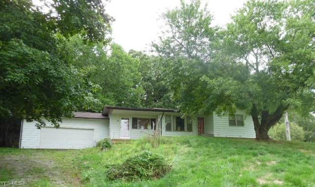 2280 Mcdonald Road, Vincent, OH 45784 (MLS #4215909) :: RE/MAX Trends Realty