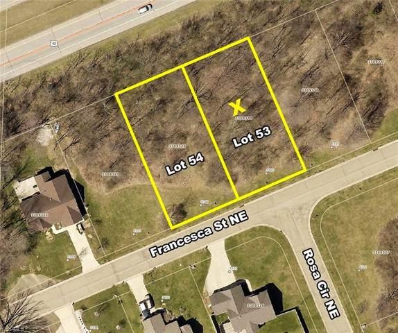 Francesca Street NE, Louisville, OH 44641 (MLS #4215914) :: RE/MAX Valley Real Estate