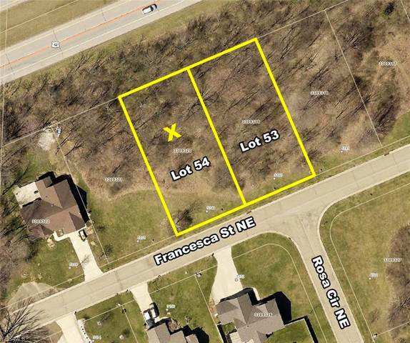 Francesca Street NE, Louisville, OH 44641 (MLS #4215924) :: RE/MAX Valley Real Estate