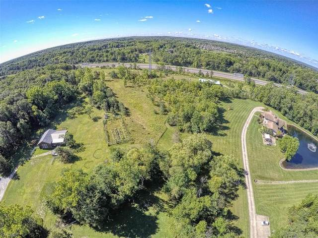 1701 Valley Parkway Road, Broadview Heights, OH 44147 (MLS #4215939) :: The Holly Ritchie Team
