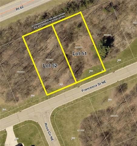 Francesca Street NE, Louisville, OH 44641 (MLS #4215957) :: RE/MAX Valley Real Estate