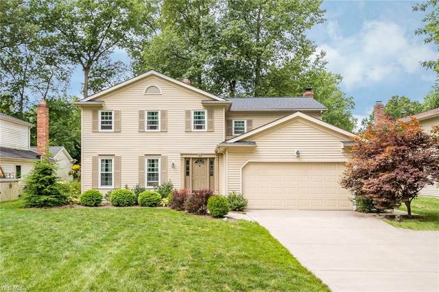 3954 Deepwoods Way, North Olmsted, OH 44070 (MLS #4215979) :: Keller Williams Chervenic Realty