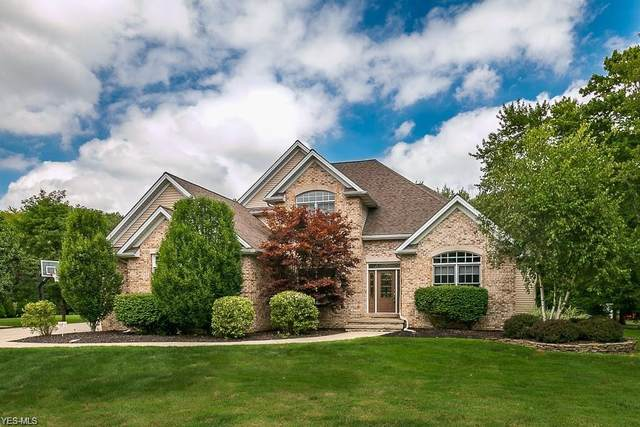 8791 Ascot Place, Kirtland, OH 44094 (MLS #4215980) :: The Crockett Team, Howard Hanna