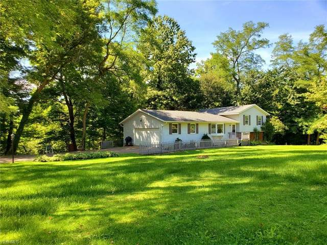 7642 Bear Swamp Road, Wadsworth, OH 44281 (MLS #4216076) :: RE/MAX Trends Realty