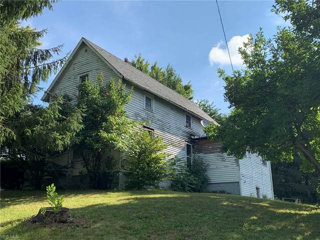218 Prospect Street, Lodi, OH 44254 (MLS #4216077) :: RE/MAX Valley Real Estate
