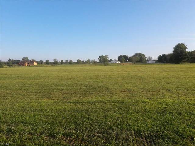 374 Lower Cork Lane, Harpersfield, OH 44041 (MLS #4216095) :: Keller Williams Chervenic Realty