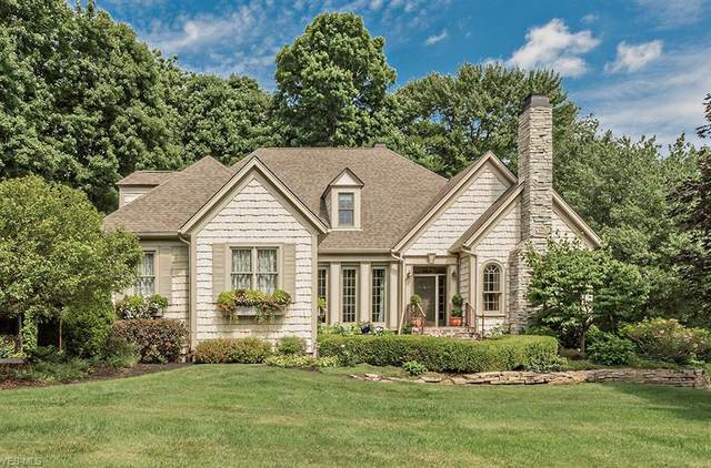 8020 Bainbrook Drive, Chagrin Falls, OH 44023 (MLS #4216135) :: RE/MAX Trends Realty