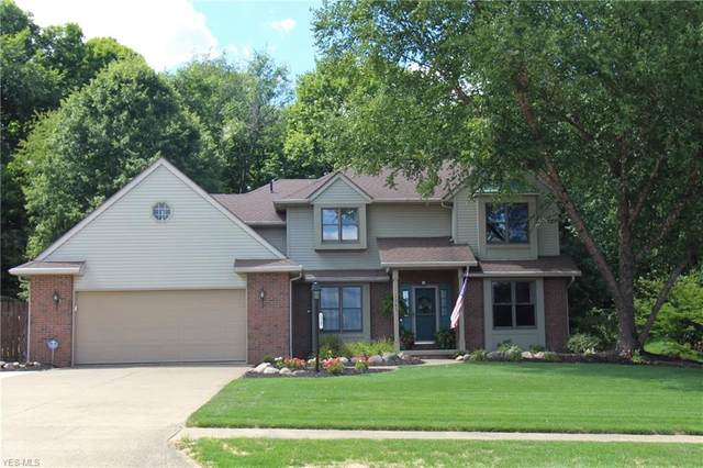 1247 Dogwood Drive, Orrville, OH 44667 (MLS #4216148) :: RE/MAX Trends Realty