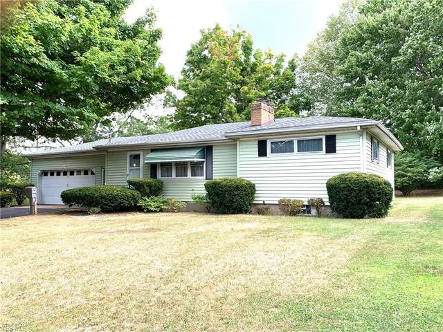 12179 Woodworth Road, North Lima, OH 44452 (MLS #4216150) :: RE/MAX Trends Realty